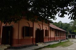 Nag-Sankar Temple