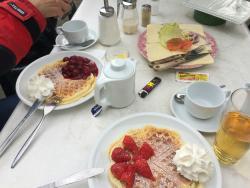 Hotel Cafe Restaurant Landhaus Fuchs