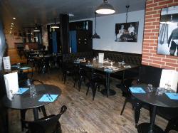 Bowling-Restaurant B4