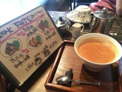 Hattori Coffee Kobo Kannondera