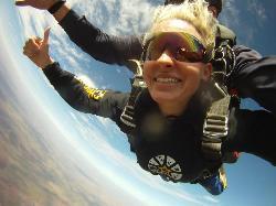 Skydive Parys