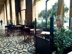 Cafe Vittoria