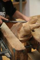 Deutsches Kreativzentrum Holz