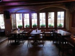 Cafe du Cerf