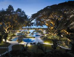シャングリ・ラ ラササヤンリゾート&ホテル ペナン