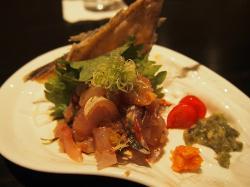 Ohshima Japanese cuisine