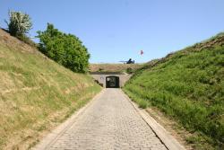 Fort d'Aubin Neufchateau