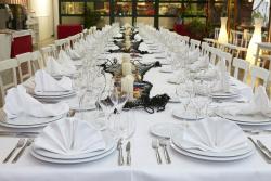 Restaurant Can Cristus - Hotel Bell Repos