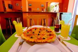 Pizza Grill Catania