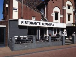 Restaurant Altamura