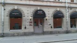 Dalton Saloon