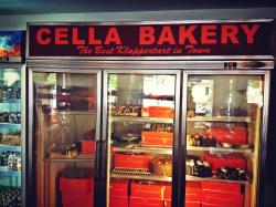 Cella Bakery