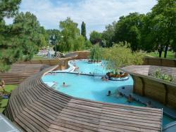 Thermal Hotel & Camping