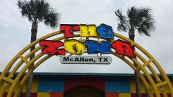 The Zone Action Park