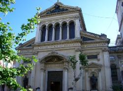 Basilica Santuario S.Antonio