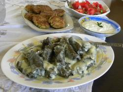 Cooking Classes in Nafplion