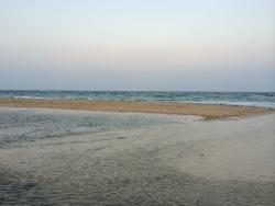 Sealine Beach