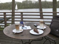 Ufercafe Am Klostersee