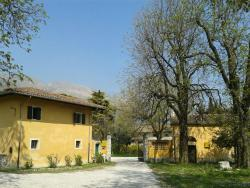 Bed and Breakfast Villa Orsolina