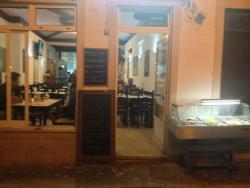 Restaurante Alkibir