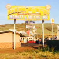 Dinty's Motor Inn