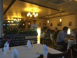 Restorant 4-Stinet