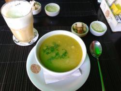 Altamira Cafe