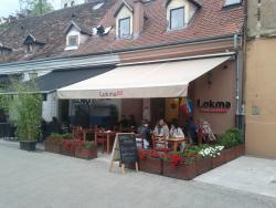 Cafe Bar BAZA