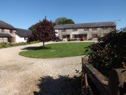 Lancombe Country Cottages