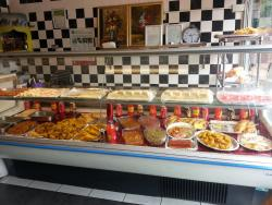 Lucky Sweet Shop and Take Away