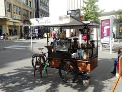 Pousse Cafe