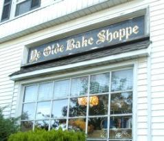 Ye Olde Bake Shoppe