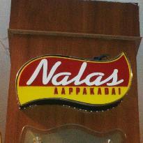 Nalas Aappakadai