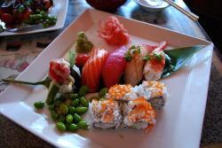 Shintori Sushi Factory