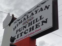 Himalayan Pun Hill Kitchen