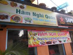 Ham Nghi Quan