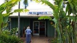 Pine Isle Market