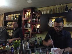 caffe Gregorio
