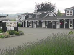The Cottage Mews Motel Taupo