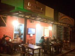 Pizzaria du Chaves