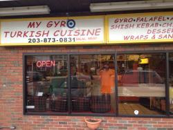 My Gyro