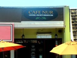 Cafe Nur