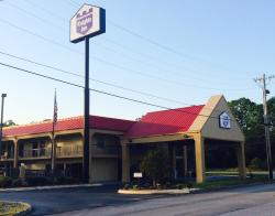 Knights Inn Lenoir City