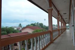 Kiane Thong Guest House