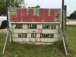 JuJu's Cajun Crawfish