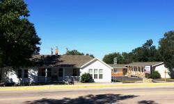 Rangeland Court Motel and RV Park
