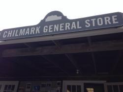 Chilmark General Store