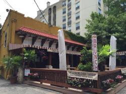 Big Al's Mckinney Avenue Tavern