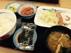 Matsuya, Edogawabashi