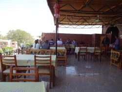 Moon Valley Restaurant
